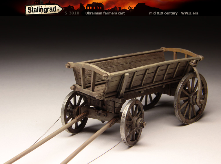 New from Stalingrad Miniatures 3010-1