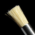 High quality natural brushes from Russia